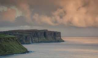 Kilt Rock from Brother's Point
