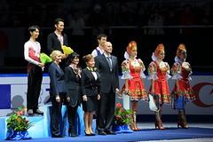ISU Grand Prix of Figure Skating Finals (Sochi 2014 Winter Games) Tags: iceberg figureskating sochi  sochi2014 2014   chernyshenko