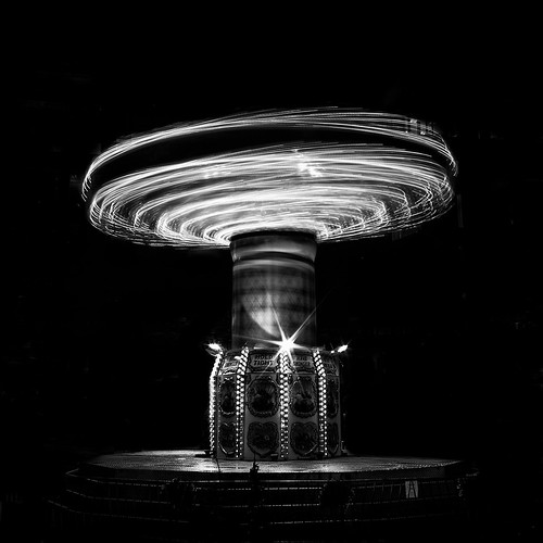 Merry Go Round & Round Explored! Blimey, thanks all! :)