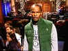 Jamie Foxx Hello Brooklyn Sweatshirt on SNL