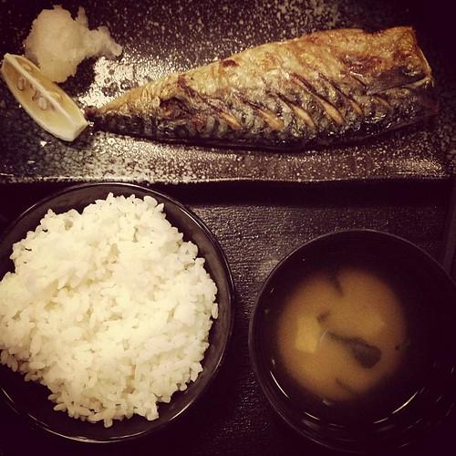 白ごはんの美味しい食べ方教えて!!!!!!!!!!
