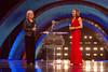 BBC Sports Personality of the Year - Nominee, Sue Barker, JESSICA ENNIS - (C) BBC