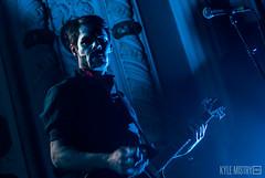 The Protomen (KyleMistry) Tags: music concert opera live nerdcore megaman dystopia nerdrock protomen ifightdragons