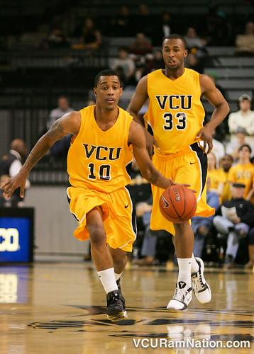 VCU vs. UNH
