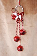 Jingle Bells (CMesker) Tags: christmas holiday decoration jinglebells ansh scavenger2 cmesker christymesker