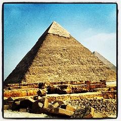 memories2004 #egypt #egypte #africa #afrika #photooftheday... (A3No) Tags: africa egypt afrika pyramids egypte teg gizeh cheops photooftheday chefren piramiden uploaded:by=flickstagram memories2004 instagram:photo=3764438952818061