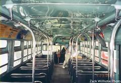 1955 GMC TDH-5105 #263 (busdude) Tags: seattle county old look gm king metro system transit gmc kingcountymetro tdh5105 mehva