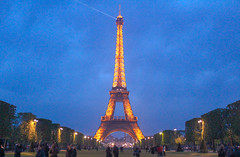 Tour effeil (Gustavo Feij) Tags: paris france frana effeil