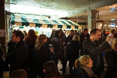 We Feast (3 of 7).jpg (philipc) Tags: friends december market crowd islington streetfood stalls sortingoffice wefeast hupperst