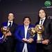 Mendes, Maradona and Falcao