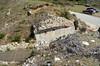 Nikopolis: Roman stadium, east end