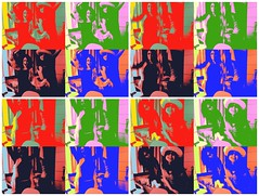 Simay (Simay19) Tags: photobooth popart flickrbooth flickrboothstrip