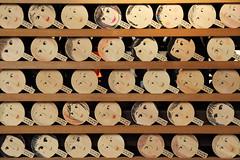 Face, Face, Face (Teruhide Tomori) Tags: japan kyoto pray 京都 日本 tradition ema 初詣 元旦 絵馬 河合神社 参拝 kawaishrine 顔絵馬