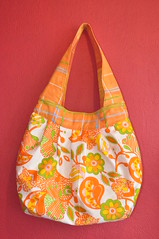 Birdie Sling #2 (Miss_Panama) Tags: bag handmade sewing craft birdiesling
