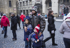 Prague-16 (LiuJinPhoto) Tags: family winter prague father charlesbridge 2012