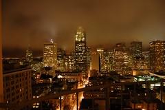 America - September 2005  - 2005-09-12_20-49-43 (paulwarbo) Tags: sanfrancisco california city usa holiday fog night america