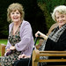 Pauline Collins and Maggie Smith in Dustin Hoffman's Quartet © Momentum Pictures 2012