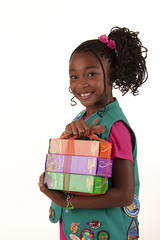 2N2K7652 (ABCBakersVolunteers) Tags: studio toppicks inuniform laniya withcookieboxes wilmingtonphotoshoot