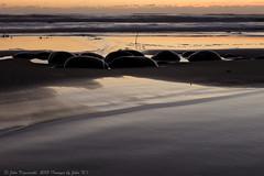 At Bowling Ball Beach (Images by John 'K') Tags: california nikon mendocinocoast bowlingballbeach johnk d600 schoonergulch nikond600 howardcreekranch johnkrzesinski randomok
