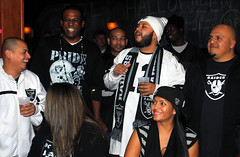 DCM Raiders Volume 9 2012 (PGF Entertainment) Tags: raidernation pgfentertainment pillarofsilverandblack dcmraiders