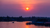 v e l v e t   s k y (notjustnut) Tags: sunset thailand twilight thai thaiculture phetchaburi sunsetriver bangtaboon