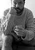 me and coffee (giacomo-b | + l i g h t) Tags: selfportrait self ritratto caffè immaginare scrivere creare pensare condividere maglionebianco