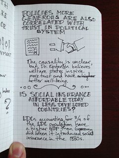 Sketchnotes from Happiness, Growth, & Public P...
