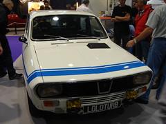 Renault 12 Gordini (tautaudu02) Tags: auto cars automobile renault moto 12 coches voitures 2012 gordini rétro epoquauto epoqu