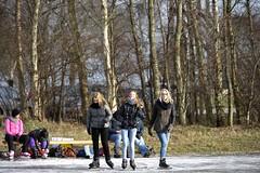 -25048- (Yardenier- Geert van Duinen@NPS) Tags: groningen ijsbaan noorderplantsoen leekstermeer hoogkerk ijsclub lageland