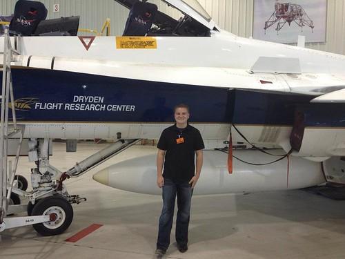 NASA Dryden