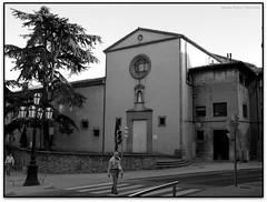 Convent de Sta. Teresa, Vic (Jess Cano Snchez) Tags: espaa canon spain catalonia convento vic catalunya baroque convent santateresa catalua barroco osona espanya barroc powershotg3 elsenyordelsbertins barcelonaprovincia enotrolugardeflickr