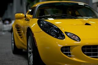 2013 Washington Auto Show - Lower Concourse - Lotus 1 by Judson Weinsheimer