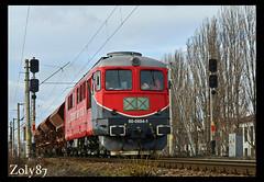 60-0884-1 (Zoly060-DA) Tags: train private diesel romania da locomotive freight 60 operator cluj napoca 060 sulzer tfg 884