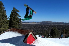 Bear Mountain 2-4-13