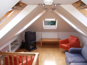 How to know whether your home's loft is suitable for conversion