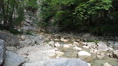 Gole del Salinello - torrent (GlobalQuiz.org) Tags: gole del salinello mountains trekking