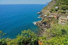2016-07-04 at 14-24-53 (andreyshagin) Tags: riomaggiore italy architecture andrey shagin summer nikon d750 daylight trip travel town tradition beautiful