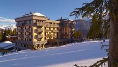 Aman Le Melezin (5StarAlliance) Tags: amanlemelezin lemelezin alps fivestaralliance fivestar deluxe top best amanresort skiresort
