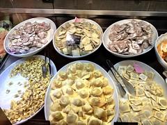 Lugano (twiga_swala) Tags: lugano mercato market stall pasta fresca homemade ticino svizzera swiss town food italitan switzerland suisse march schweiz tessin