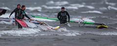 1DXA3758_Lr6_178s1s (Richard W2008) Tags: barassie troon windsurfing scotland waves action sport water weather wind