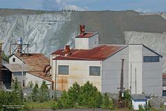 usine d'amiante (www.provincecanadienne.com) Tags: thetford blacklake estrie chaudiere appalaches quebec mine mines amiante asbestos
