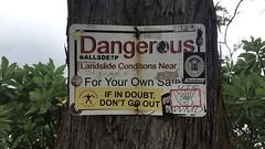 (Strange Land) Tags: hawaii maui kokibeach