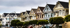 painted ladies (middleton_nick) Tags: paintedladies fullhouse sanfrancisco california architecture houses historic