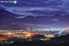 (M.K. Design) Tags:                         taiwan nantou puil longexposure nature hdr landscapes skyscapes scenery nikon d800e afs nikkor 105mmf14e tele bokeh farm clouds mountains lights cityscapes city night