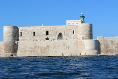 Siracusa, Sicily (Catherine North) Tags: castle syracuse sicily italy