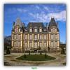 ChÂTEAU DE LA PUISAYE à VERNEUIL-SUR-AVRE (régisa) Tags: château castle kasteel puisaye eure avre verneuil