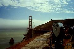 Golden Gate Bridge (nyc.nyc) Tags: california wolverine canonae1program film goldengatebridge