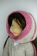 NINA 20inch doll (Dearlittledoll) Tags: waldorf waldorfdoll dearlittledoll steinerdoll handmadedoll naturaldoll organicdoll puppet
