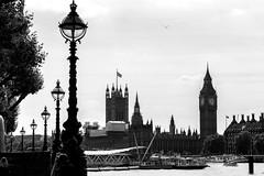 London (vichofr) Tags: uk urban urbano londres london londoneye tower bigben westminster westminstertower blancoynegro blanconegro blackandwhite blanco negro street streetphotography streetphoto streetart