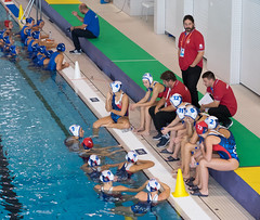 19160310 (roel.ubels) Tags: ejk european championships waterpolo thehague denhaag europese jeugdkampioenschappen youth sport topsport 2016 hofbad